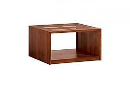 Tavolino grezzo da salotto, tavolino grezzo moderno