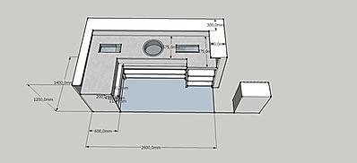 progettazione bar, bar su misura
