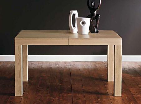 Tavolo moderno su misura Matera