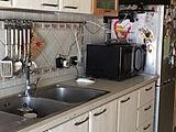 come verniciare le ante di cucina