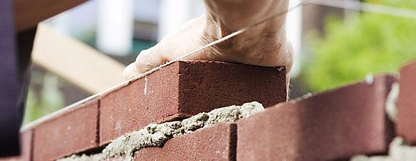 lavori edili, opere murarie