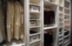 Cabine armadio classiche