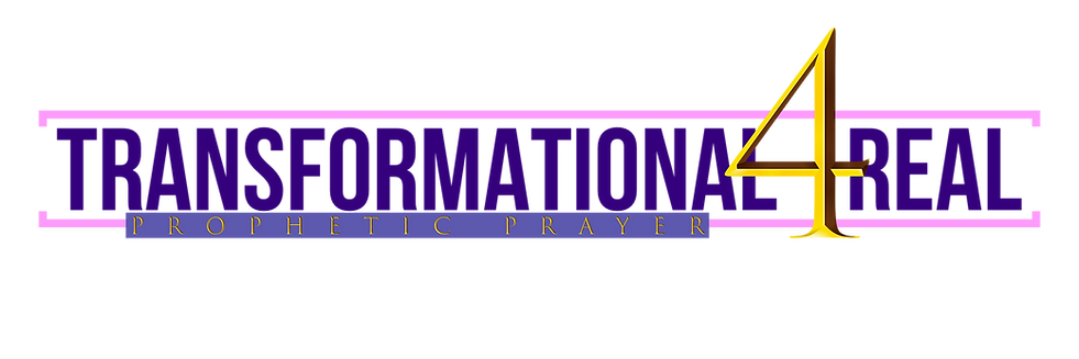 T4Real Prophetic Prayer