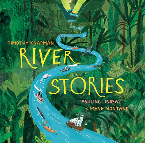 River Stories (Hardcover)