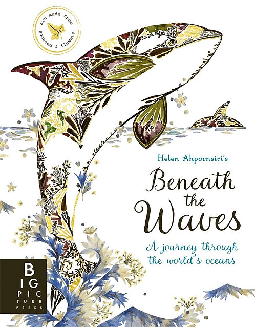 Beneath the Waves (Hardcover)