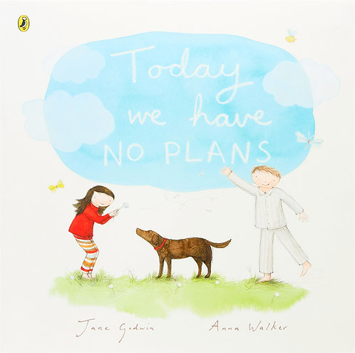 Today We Have No Plans (Paperback)