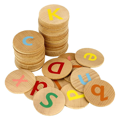 Alphabet Matching Pairs
