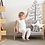 Thumbnail: Bunny Tickle Mesasilla Revolving Solid Wood Bookcase