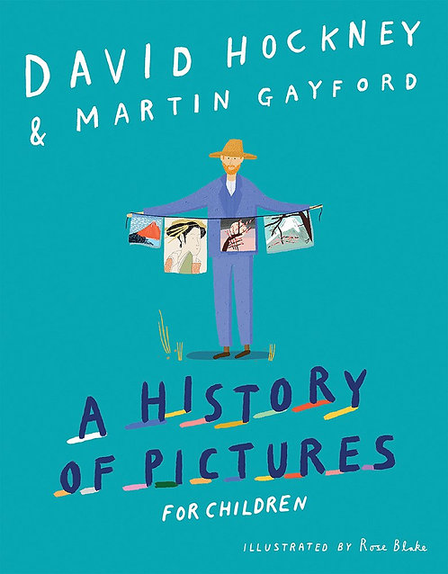 History of Pictures for Children (Hardcover)