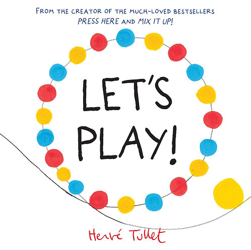 Let's Play! (Hardcover)
