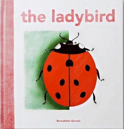 The Ladybird (Hardcover)