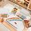 Thumbnail: Kitpas Block Crayons 8 Colours