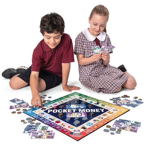 Pocket Money Game