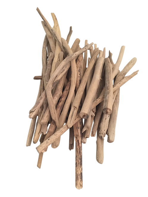 Papoose Natural Drift Wood 1kg