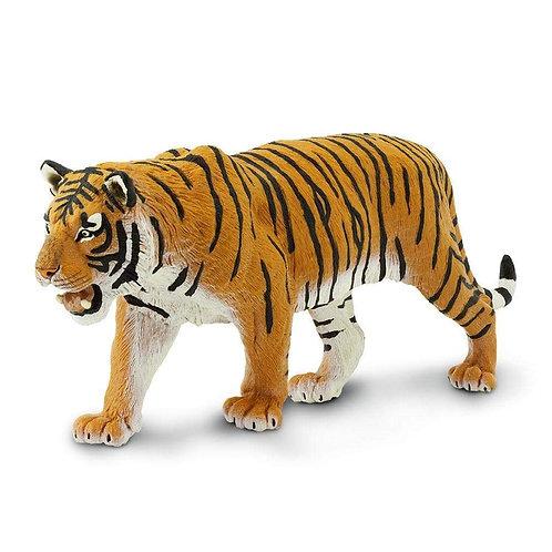 Giant Siberian Tiger Figurine