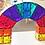 Thumbnail: Connetix Tiles 100p set