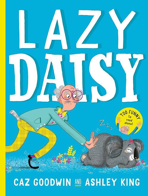 Lazy Daisy (Hardcover)
