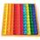 Thumbnail: Bauspiel Acrylic Cubes 100 Piece