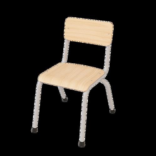 Simple Preschooler (3 - 5 Yrs) Chair