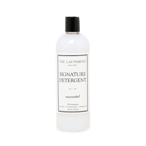 The Laundress Signature Detergent 475ml - Unscented