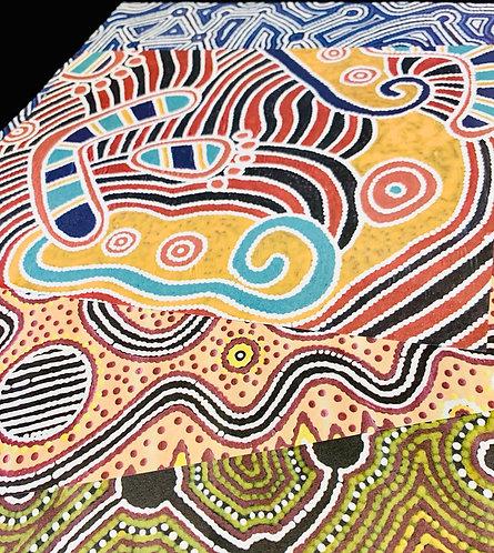 Aboriginal Art Paper 32's