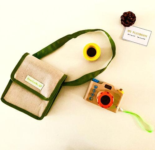 Kids Camera + 2 lenses