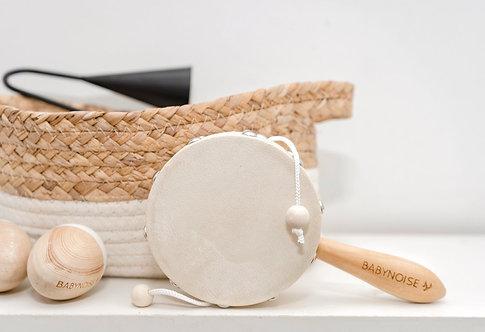 Tassel Drum