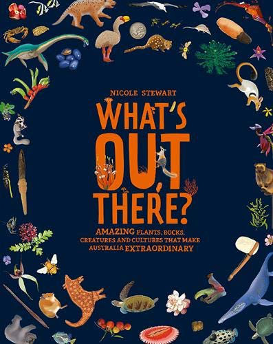 What's Out There? (Hardcover)