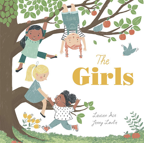 The Girls (Hardcover)