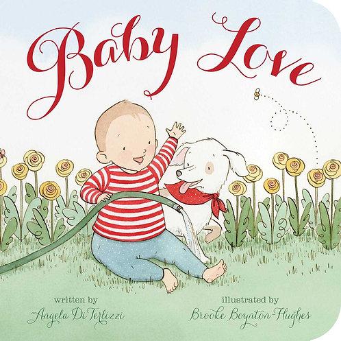 Baby Love (Board Books)