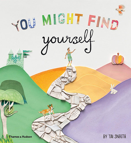 You Might Find Yourself (Hardcover)