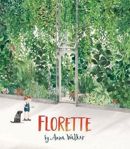 Florette (Hardcover)
