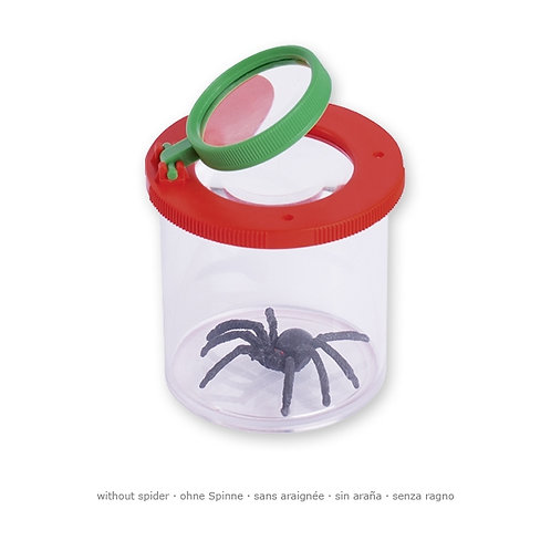 Goki Magnifying Insect Box