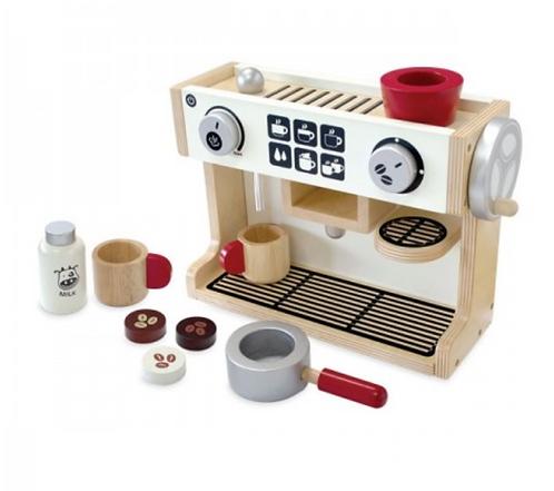 Little Barista's Coffee Maker