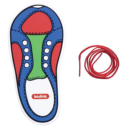 Lace-It Shoe