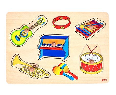 Goki Instruments Sound-Puzzle