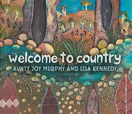 Welcome To Country (Hardcover)