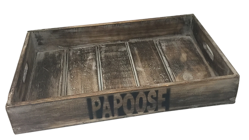 Papoose Crate Large