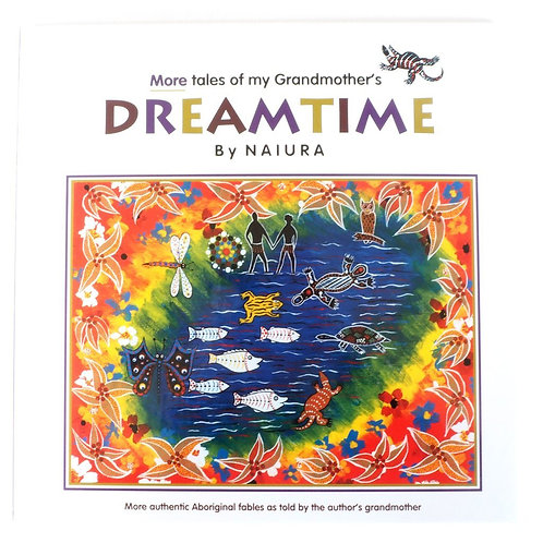 More Tales of my Grandmother's Dreamtime - Book 2