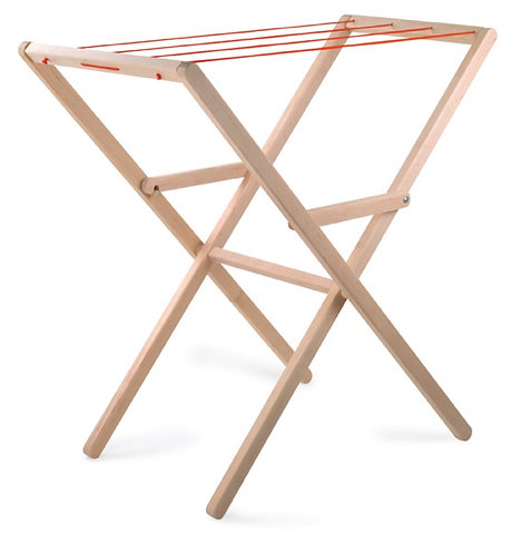 Montessori Clothes Airer