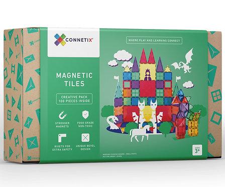 Connetix Tiles 100p set