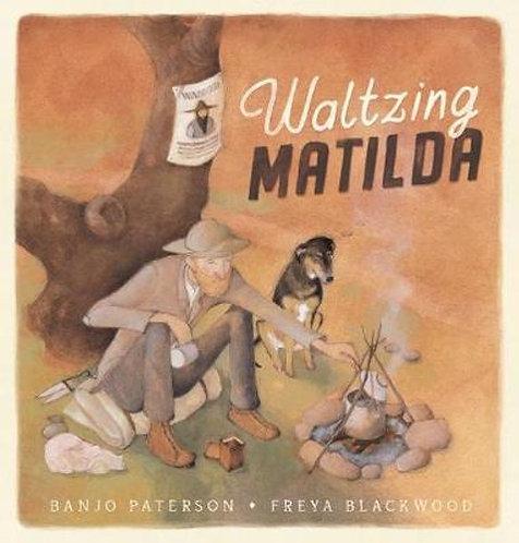 Waltzing Matilda (Hardcover)