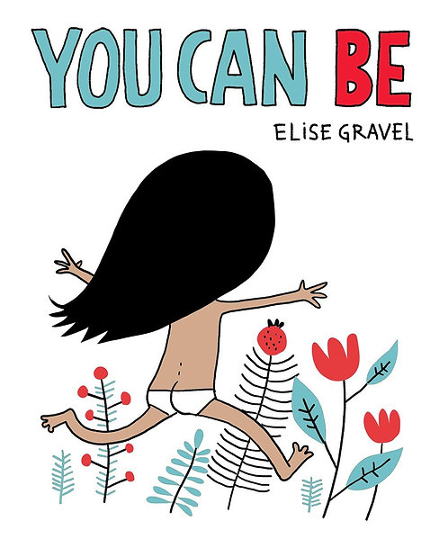 You Can Be (Board Book)
