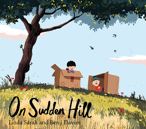 On Sudden Hill (Paperback)