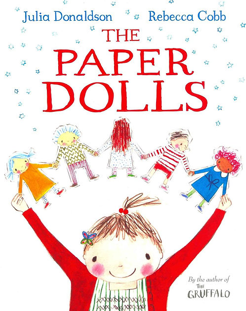 The Paper Dolls (Paperback)