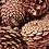 Thumbnail: Natural Sensory Loose Parts with Tray