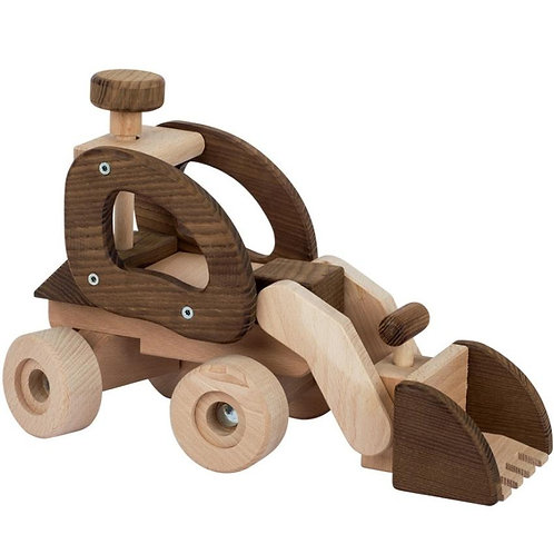 Goki Nature Wheel Loader