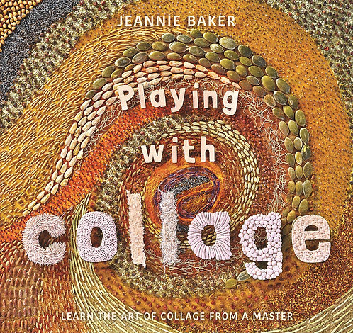 Playing with Collage (Hardcover)