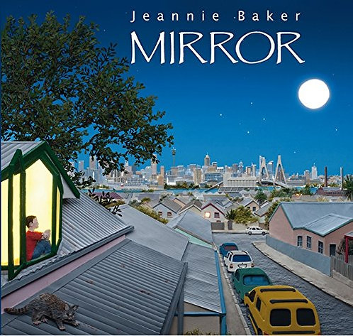 Mirror (Hardcover)