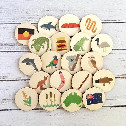 Australia Story Tellers